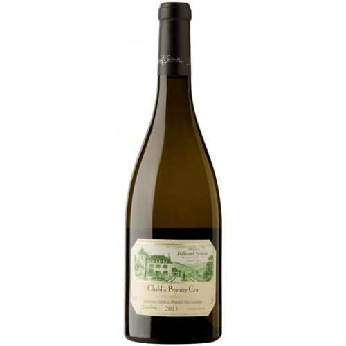 Billaud Simon Chablis Fourchaume
